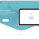 AFI Air Frame Inspector. Un proyecto de Desarrollo Web de Marta Bolancel - 28.11.2018