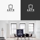 Arte Aquitectónico. Um projeto de Design de Stephanie Rojas - 29.11.2018