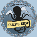 Pulpo Este!. Um projeto de Design de logotipo de Francisco Muñoz Torres - 07.05.2018