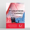 Hall Spars, comunicación corporativa. Un proyecto de Publicidad, Dirección de arte, Br, ing e Identidad y Creatividad de Neus M. A. - 01.04.2018