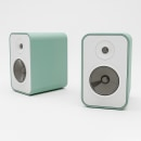 PANDA . Un proyecto de Diseño, 3D, Diseño industrial y Diseño de producto de THARSIS DESIGN SL - 04.12.2018