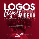 Flyers. Um projeto de Design gráfico de Deglis Rodríguez - 09.12.2018