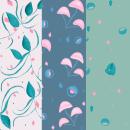 Diseño de patterns. Um projeto de Desenho, Design e Pattern Design de Maria Cecilia Mennucci - 10.12.2018