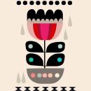 Vectores . Um projeto de Desenho e Design de Maria Cecilia Mennucci - 10.12.2018