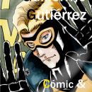 Mi Proyecto del curso: Claves para crear un portafolio de ilustración profesional. Un proyecto de Ilustración, Cómic y Gestión del Portafolio de Guillermo Gutiérrez Gutiérrez - 11.12.2018