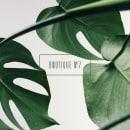 Boutique n7. Um projeto de Direção de arte, Br, ing e Identidade e Design editorial de Azote - 01.01.2017