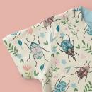 Diseño de colección de estampados infantiles. Un proyecto de Pattern Design de Laura Caballero Mondéjar - 19.12.2018