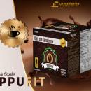 KappuFit. Um projeto de 3D e Design de produtos de Danny Bracamonte - 21.12.2018