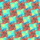Mi Proyecto del curso: Pattern Zentangle Design analógico y digital. A Illustration, Graphic Design, Vector Illustration, and Digital illustration project by Carlos Blanco González - 12.25.2018