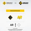 Arboledas responsable . A Br, ing & Identit project by Cesar Longoria Rodriguez - 12.26.2018