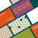 ali erre. A Design, Br, ing, Identit, and Graphic Design project by Ali Rivas - 12.20.2018