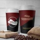 Café Tradición - Café de El Salvador. Un proyecto de Br, ing e Identidad y Diseño gráfico de Wiljanden Miranda - 27.12.2018