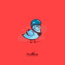 PROVENE. Redes Sociales. Um projeto de Ilustração, Animação, Design gráfico, Animação 2D e Ilustração digital de José Montilla - 12.01.2018