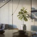 Mi Proyecto del curso: Creación de imágenes 3D fotorrealistas. A 3D, Architecture & Interior Architecture project by Leonardo Flores Cosío - 10.15.2018