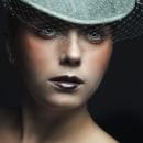 Mi Proyecto del curso: Retoque fotográfico de moda y belleza con Photoshop. A Portrait photograph project by Sergio Cervera - 01.07.2019