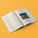 COR MAGAZINE. Un proyecto de Diseño editorial y Educación de bran_bran - 08.01.2019