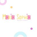 Maria Sophia / kids /Health and Beauty Care. Un proyecto de Ilustración, Br, ing e Identidad y Diseño de producto de lashmit Alcalá - 02.07.2018