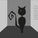 Calendario 2019: Cuentos Edgar Allan Poe. Um projeto de Ilustração, Design gráfico, Ilustração vetorial e Ilustração digital de Lucia Martin Floi - 09.01.2019