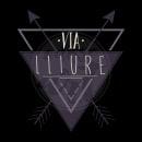 Logotipos Via Lliure . Un proyecto de Diseño de logotipos y Diseño gráfico de odisseart - 10.01.2019
