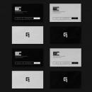 Self Branding. Un proyecto de Dirección de arte, Diseño gráfico y Diseño de logotipos de Gonzalo López - 15.01.2019