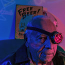 Mi Proyecto del curso: Fotografía y retoque de retrato con luz continua. Un progetto di Fotografia, 3D, Character Design, Fotografia di ritratto e Illuminazione fotografica di Jesus Lugo - 17.01.2019