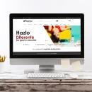 Creación de proyecto Nueva web (e-commerce).. Um projeto de Desenvolvimento Web, Design gráfico e Gestão de design de Verónica Berlana - 21.01.2019