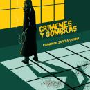 Crimenes y Sombras. Un proyecto de Ilustración, Dibujo e Ilustración digital de Daniel Zapata Viciana - 23.01.2019