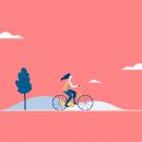 ECOVIDRIO - ECÓLATRAS . Um projeto de Animação, Animação 2D e Motion Graphics de Jesús Cezón García - 23.01.2019