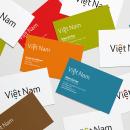 Vietnam turismo - Branding. Un proyecto de Br, ing e Identidad, Diseño editorial, Diseño gráfico, Vídeo y Diseño de iconos de Joel Miralles Meneses - 23.01.2019