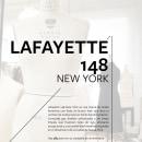 Lafayette 148 | New York . Un proyecto de Cine, vídeo y televisión de Melissa O'Brien - 23.01.2019