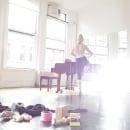Playtex Sport . Un proyecto de Fotografía, Cine, vídeo, televisión y Consultoría creativa de Melissa O'Brien - 24.01.2019