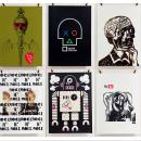 Mutatis Mutandis. Um projeto de Ilustração, Instalações, Curadoria, Design editorial e Design gráfico de Goster - 24.01.2019