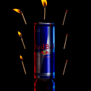 Energy Drink . A Photograph, Product photograph, Photographic Lighting, and Studio Photograph project by Víctor Muñoz Torresa - 01.28.2019