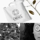 ORSEL - Dermatologist Solutions. Un projet de Br, ing et identité , et Design graphique de Josep Rebull Requena - 04.02.2019