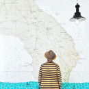 Campaña para Región de Salento (Italia). Um projeto de Publicidade e Fotografia de Emilio Chuliá Soler - 05.06.2017