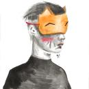 Mi Proyecto del curso: De principiante a superdibujante. Um projeto de Ilustração, Ilustração de retrato e Desenho artístico de Fernando Jimenez - 05.02.2019