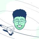 SEOP - Asociación Española de Ingenieros de Telecomunicación. Um projeto de Ilustração, Motion Graphics, Animação, Design de personagens, Design gráfico e Animação 2D de Jona Flores - 06.02.2019