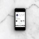 MOTION GRAPHICS Instagram Stories Test. Un proyecto de Diseño gráfico, Multimedia, Redes Sociales, Animación de personajes, Animación 2D e Ilustración digital de Felipe Web - 16.11.2018