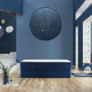 Low Bed. Un proyecto de 3D, Arquitectura, Dirección de arte y Diseño de interiores de Guille Llano - 12.02.2019