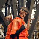 Fashion Film y Campaña Fibras. Un proyecto de Moda, Diseño de moda y Fotografía de moda de Pe Saldías - 15.10.2017