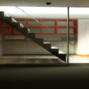 LA HABITACIÓN. ( THE ROOM). . Un proyecto de Ilustración, 3D, Arquitectura, Arquitectura interior, Ilustración digital, Modelado 3D y Concept Art de Sergio Gimeno Martínez - 20.02.2019