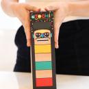 OTOCHI, juego de mesa. Um projeto de Design de jogos, Design gráfico e Design de brinquedos de mopisio - 20.02.2019