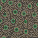 """""""PLUMIS"""" Jacquard tres colores. Tejido de punto industrial. . Um projeto de Pattern Design, Design de moda, Ilustração digital e Ilustração têxtil de Leticia Texeira Nuñez - 18.07.2016"""