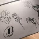 My Stuff. Um projeto de Desenho artístico de Jesus Alejandro - 21.02.2019