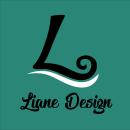 Liané Design. Um projeto de Br, ing e Identidade, Design gráfico e Design de logotipo de Liane Design - 21.02.2019