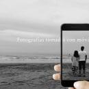 Fotografias tomadas con iPhone en lugares simples. Um projeto de Fotografia com celular de Caro Sau - 24.02.2019