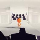 Amparo & Justicia 3. Um projeto de Motion Graphics, Animação, Animação de personagens, Animação 2D, Animação 3D, Stor e telling de Smog - 18.03.2017
