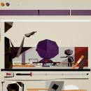 Todo Mejora. Um projeto de Motion Graphics, Animação, Animação de personagens, Animação 2D, Animação 3D, Stor e telling de Smog - 14.04.2017