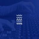 VIVRO. Un proyecto de Br, ing e Identidad y Naming de Marco Creativo - 28.02.2019
