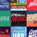 Lettering. Un proyecto de Diseño de logotipos y Lettering de Juancho Crespo - 04.03.2019